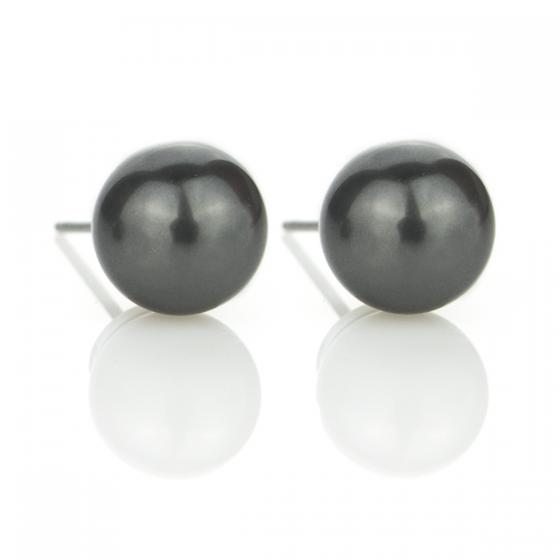 Обици Pearls 8мм